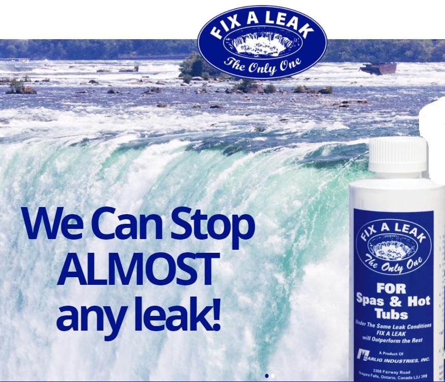 Marlig Fix A Leak